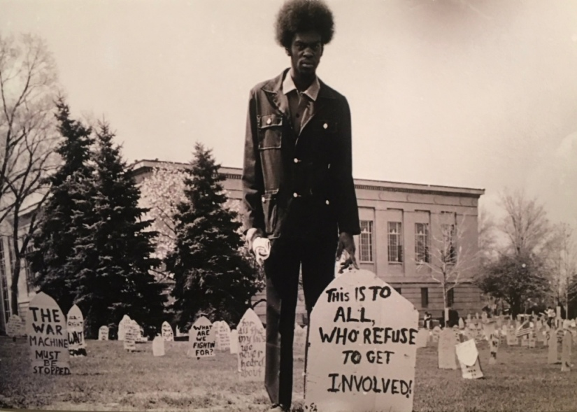 Black United Students: Laying the groundwork for student activism at KentState
