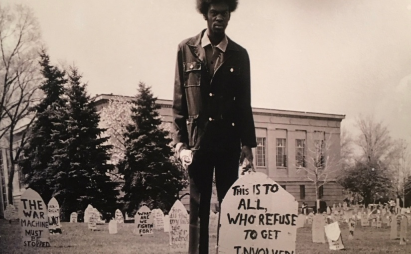 Black United Students: Laying the groundwork for student activism at Kent State